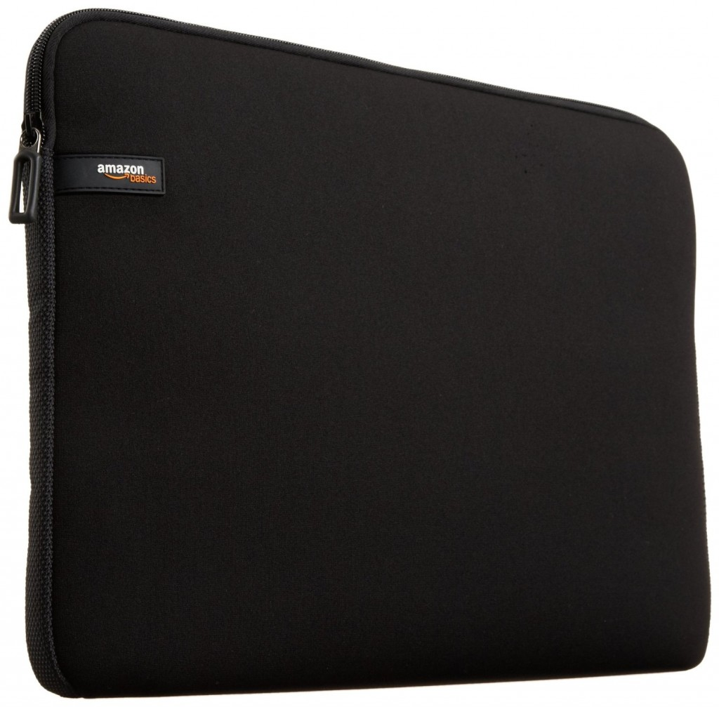 "AmazonBasics Macbook Pro 13"" Sleeve"