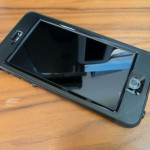 Lifeproof Nuud waterproof case for iPhone review