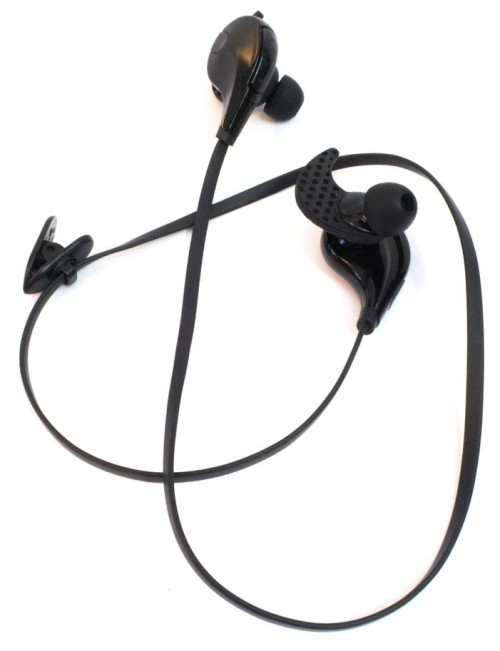 Soundpeats Qy7 Bluetooth Earphones
