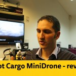 Parrot Cargo Drone – review
