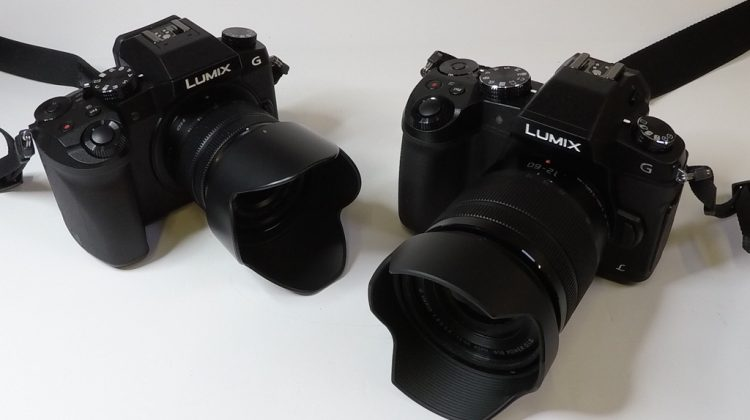 The confusing range of Panasonic mirrorless cameras, and why I chose their Lumix G80