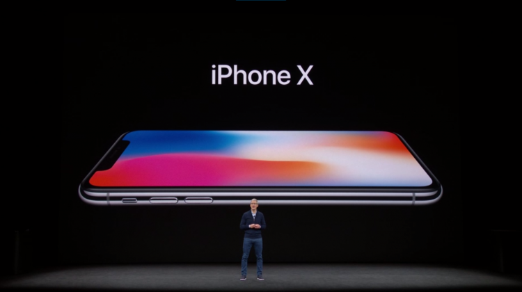 Apple's next generation phones iPhone X, 8 and 8 Plus – the future is even more choice