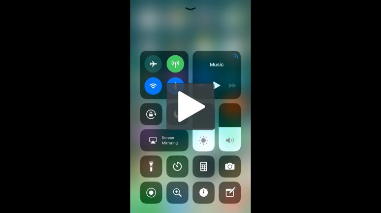 Apple's latest iOS 11 for iPhones and iPads – top 5 new features