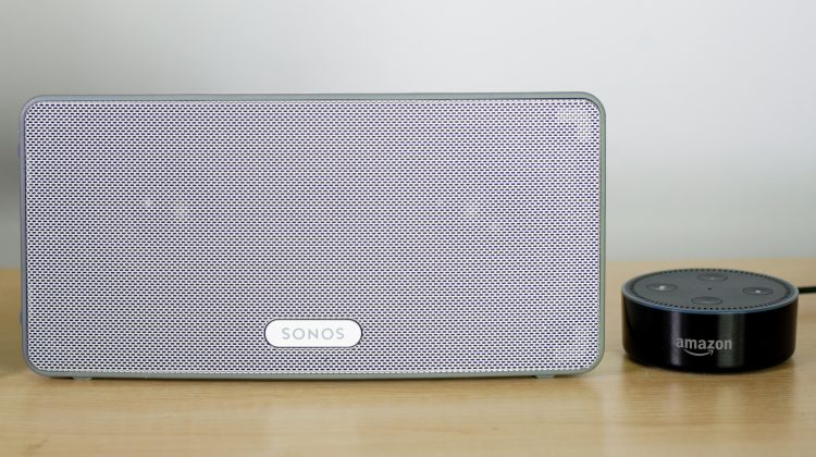 Sonos adds Alexa voice support to its entire range of wireless speakers – how to get it working