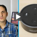 Amazon's budget friendly Echo Dot – a review and introduction to Alexa