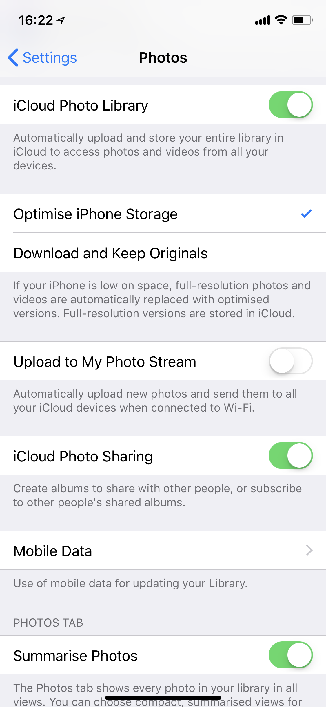 How to back up your iPhone photos and videos (with the new HEIF and