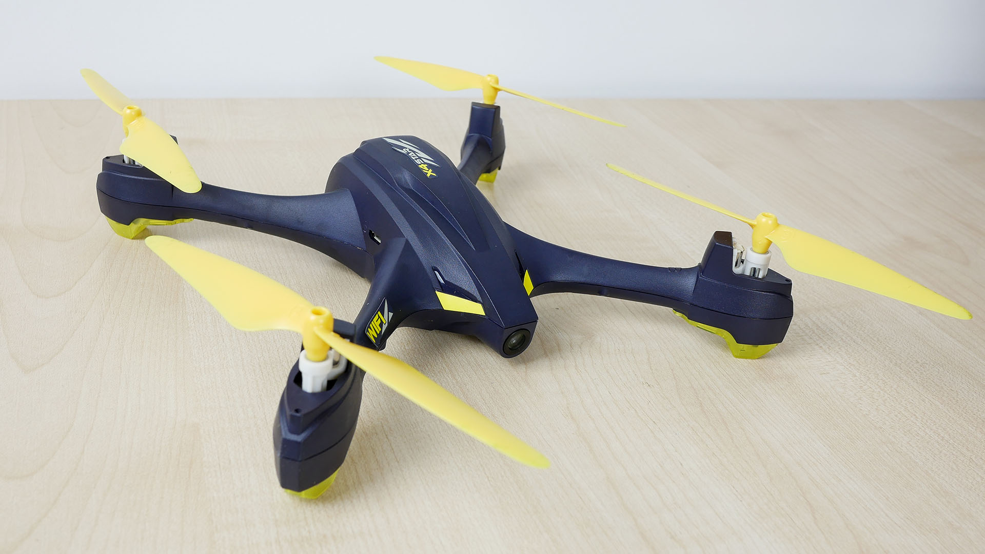 Could this be the best budget drone? Hubsan H507A X4 Star Pro review