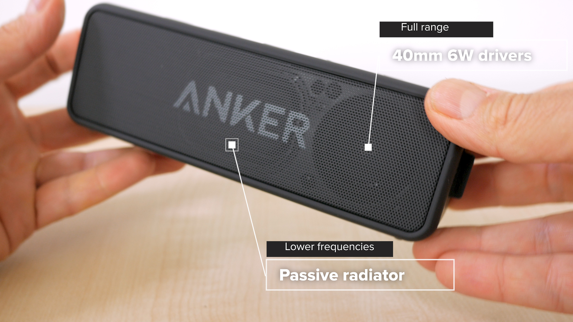 Anker SoundCore 2 Bluetooth speaker review  Is this the best