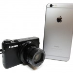 iPhone 6 Plus versus Canon's G7X. Is the iPhone's camera all you need?