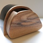 Completed bandsaw box