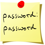 All you need to know about passwords