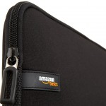 AmazonBasic's laptop sleeve for MacBook Pro review