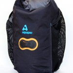 Aquapac wet and dry 25L backpack review