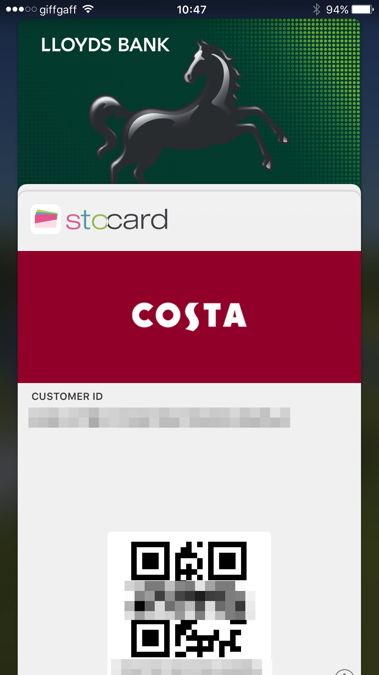 How to use all your loyalty cards with Apple Wallet straight from the lock  screen