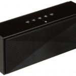 Speaker, front