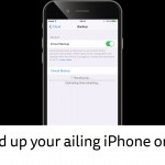 Speed up your ailing iPhone (or iPad) – iTunes not required