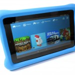 Kindle Fire Kids Edition review – the perfect tablet for children?