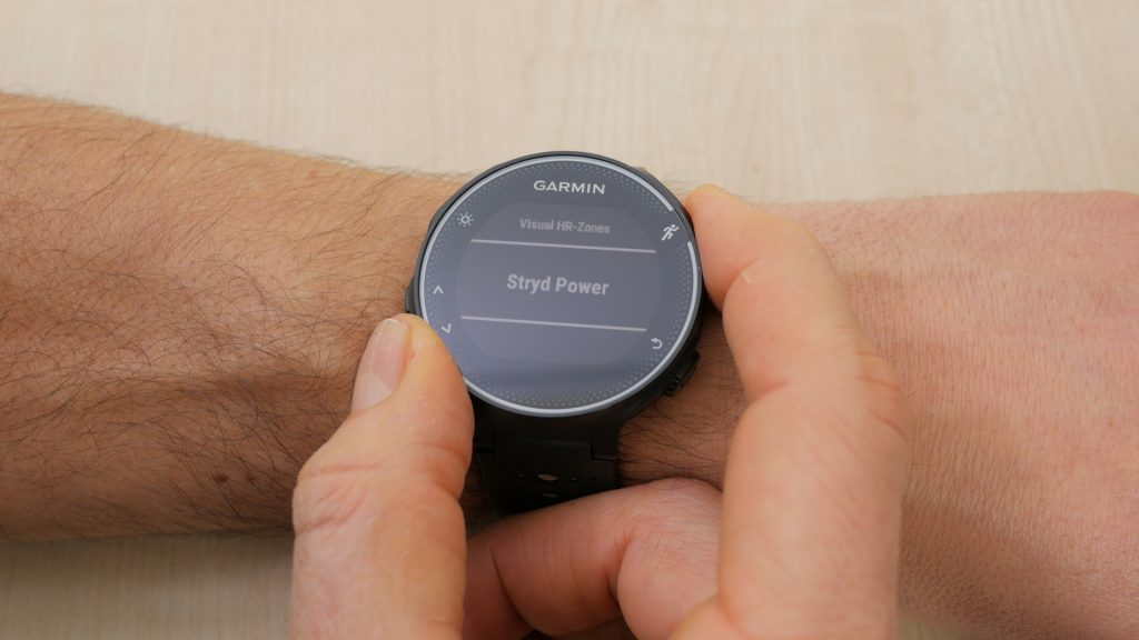 Stryd running power meter review  Turning my Apple Watch
