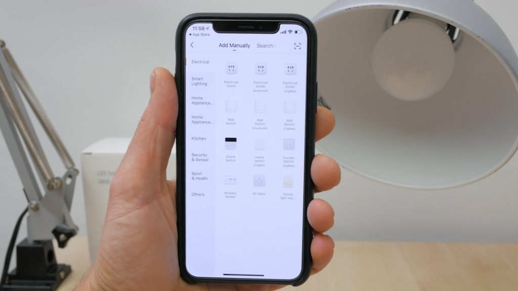 Teckin budget smart light setup and review   With Alexa and