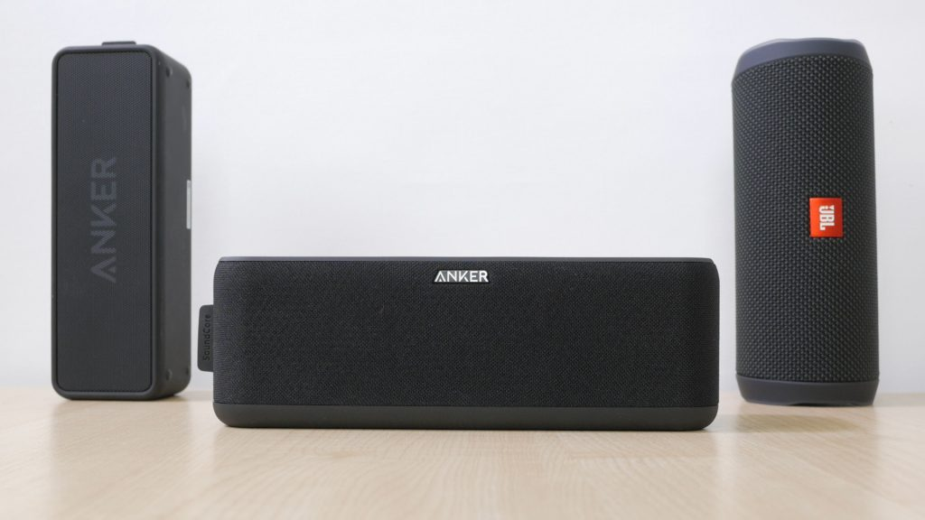 Anker SoundCore Boost review | Best budget portable Bluetooth