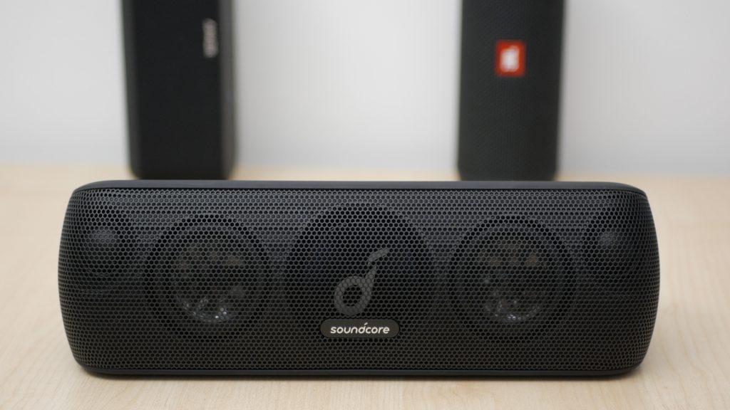 Anker Soundcore Motion+ review | Best Bluetooth speaker
