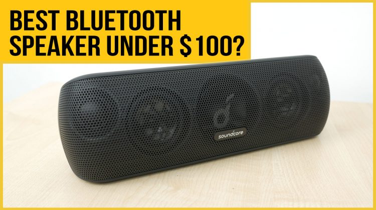 Anker Soundcore Motion+ review | Best Bluetooth speaker under $100? | vs Soundcore Boost & JBL Flip 4