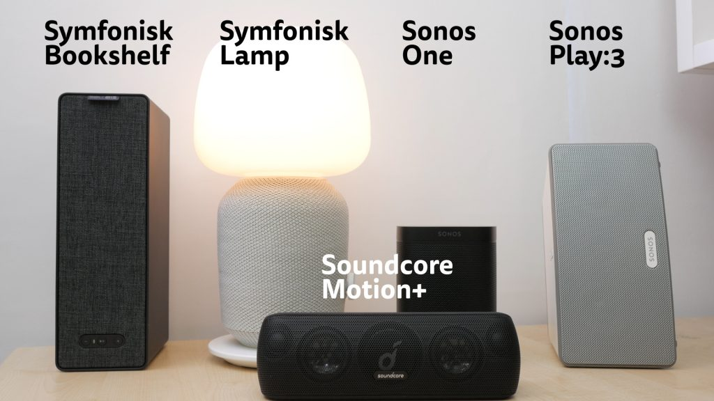 sonos app not recognizing speaker