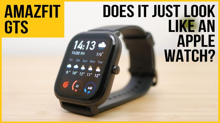 Amazfit GTS review. Worth it over Amazfit Bip? In-depth | Test heart rate & GPS running & cycling