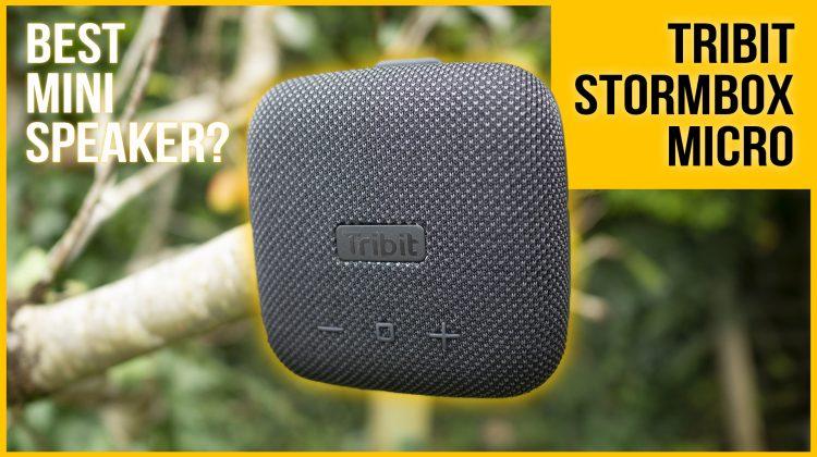 Tribit StormBox Micro review. Is this the best budget mini speaker?| vs UE Wonderboom 2, LG PL2, Anker Soundcore 2 & Tribit Maxsound Plus