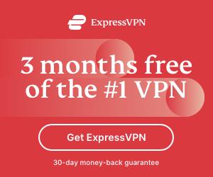 3 months free ExpressVPN