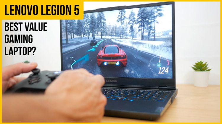 Lenovo Legion 5 review 2021 | Best value gaming laptop? | Detailed review, performance, upgrades